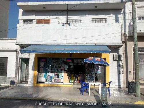 fondo de comercio en tapiales - venta (cod. 821)