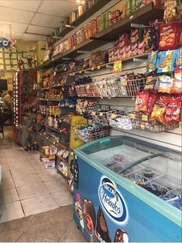 fondo de comercio en venta, maxikiosco, s. martín centro