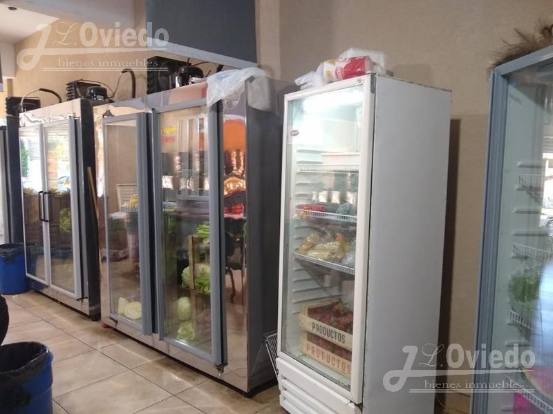 fondo de comercio en venta verduleria con amplio deposito