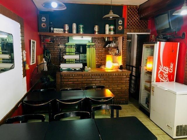 fondo de comercio - gastronómico - bucarelli 2207
