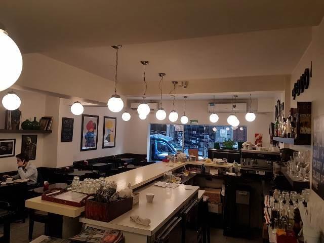 fondo de comercio - gastronómico - larrea 1063