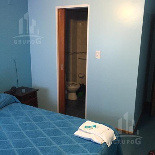 fondo de comercio hotel 22 habitaciones - nuñez