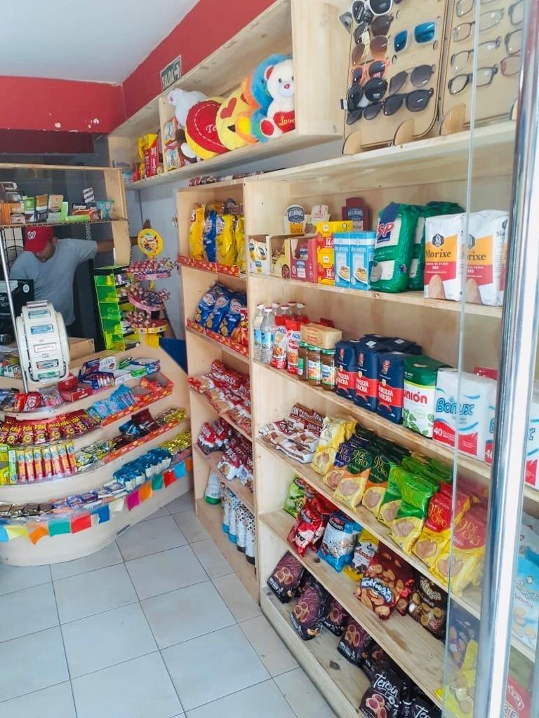 fondo de comercio - kiosco - uruguay 231
