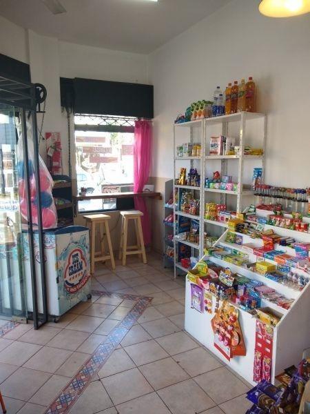 fondo de comercio - kiosko zona centrica