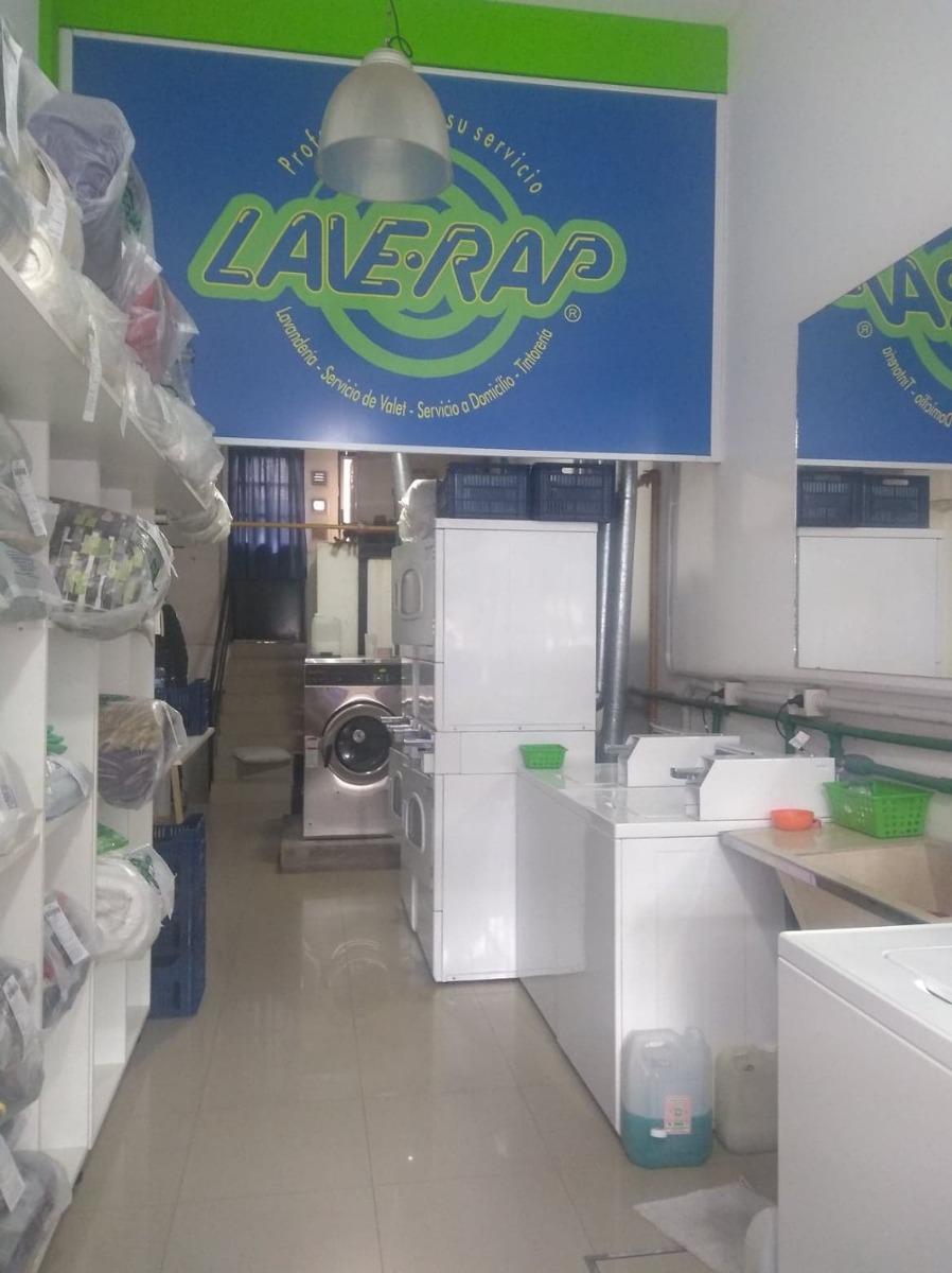 fondo de comercio laverap