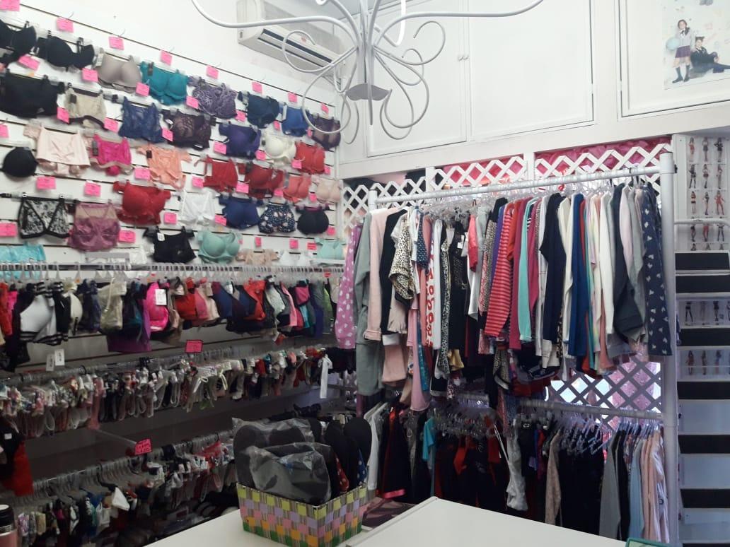 fondo de comercio lenceria