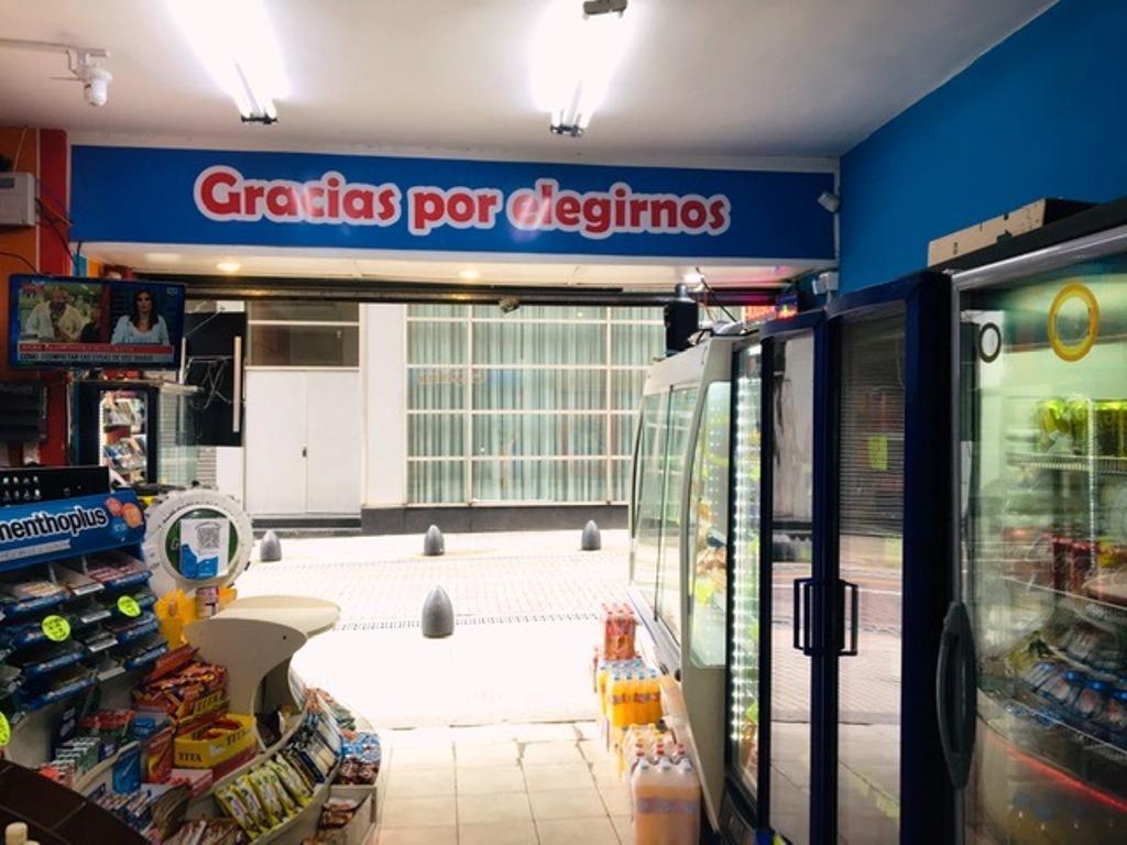 fondo de comercio - maxikiosco - suipacha 310