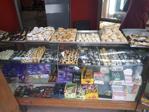 fondo de comercio panaderia