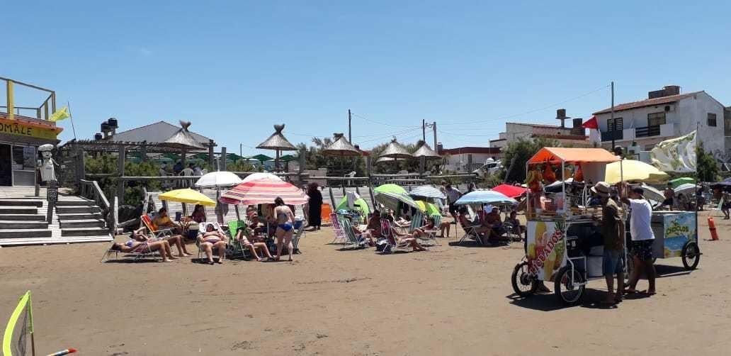 fondo de comercio parador balneario mar del tuyu rentable!