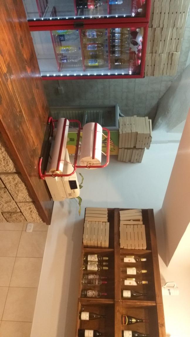 fondo de comercio | pizzeria | rotiseria