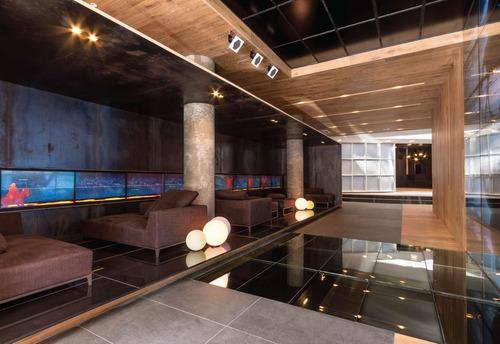 fondo de comercio restaurant en hotel esplendor montevideo