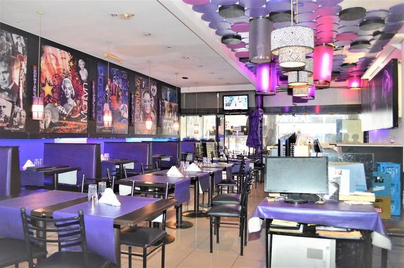 fondo de comercio restaurante avenida corriente  zona teatros microcentro