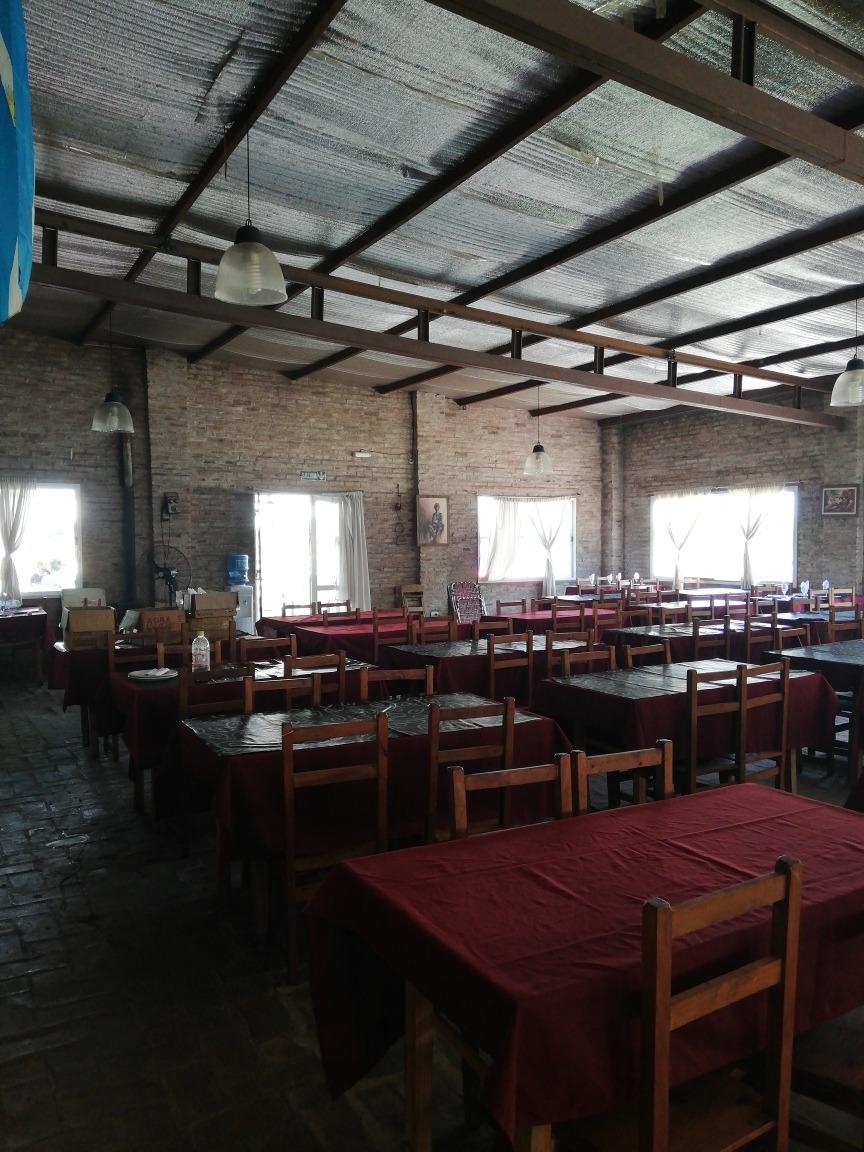 fondo de comercio rubro restaurant