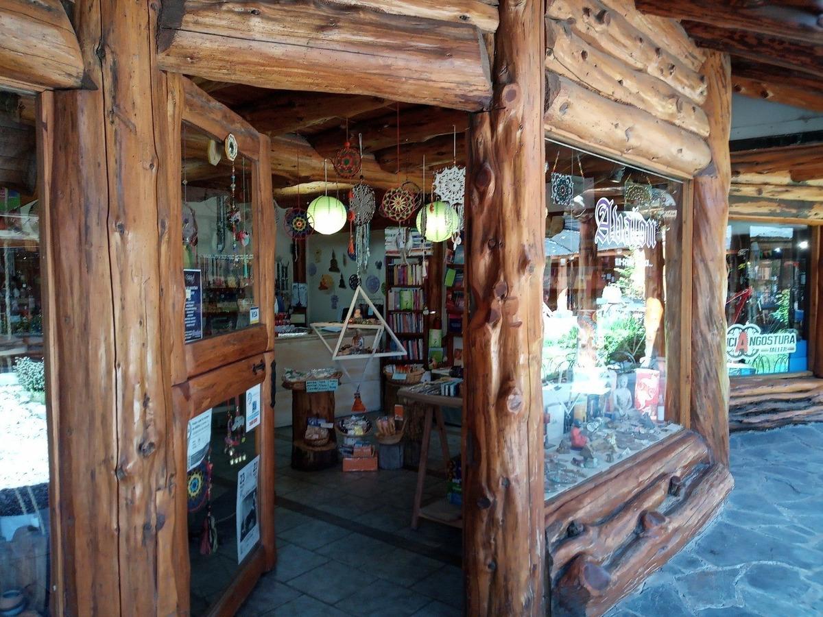 fondo de comercio tienda holistica en villa la angostura