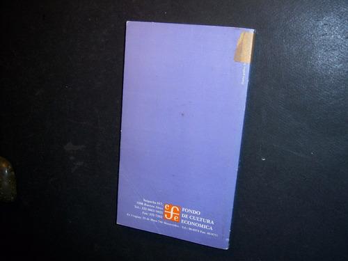 fondo de cultura económica . catálogo 1991