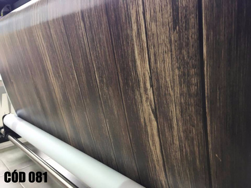 fondo de fotografía impresos 1,5x2 mt. maderas blackout mate