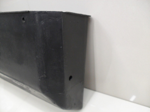 fondo de guantera de ford taunus sedan / coupe original