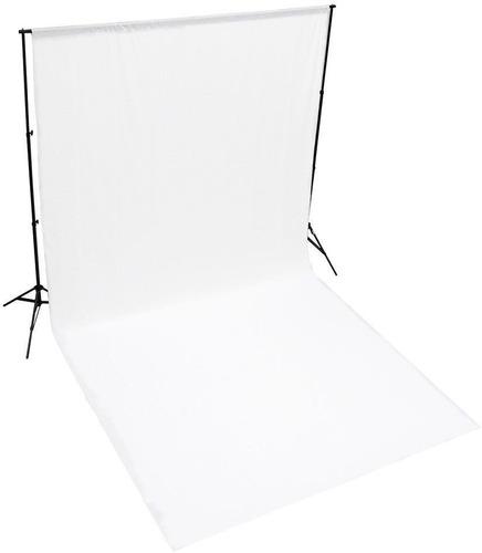 fondo fotográfico blanco 3 x 3 metros fotografía profesional