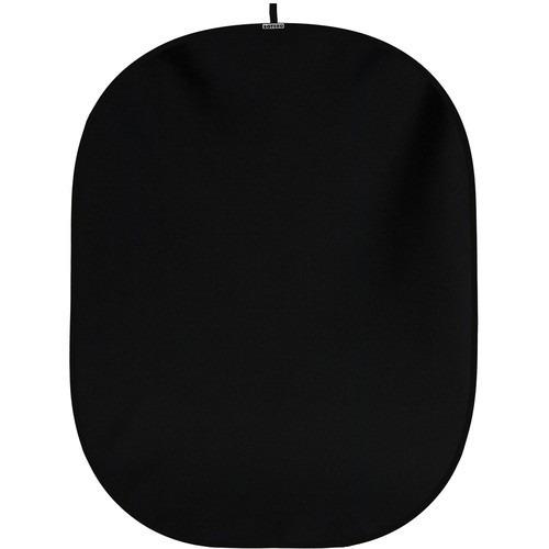 fondo fotografico botero colapsible 035  negro