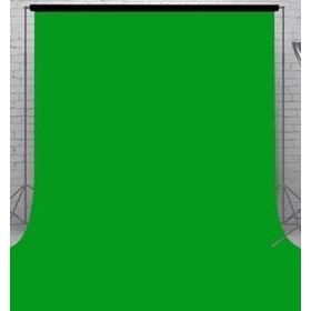 Fondo Infinito Chroma Cine Video Foto De Tela 3x6m