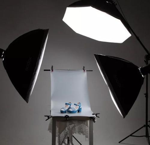fondo infinito fotografia de vinilo para producto 1.5x 60cm