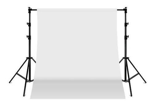 fondo infinito fotografia sin fin telon blanco 2x3.2 m