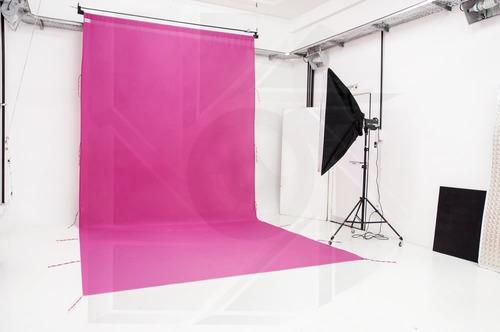 fondo infinito tela 3x6mt foto video filmaciones sinfin pro