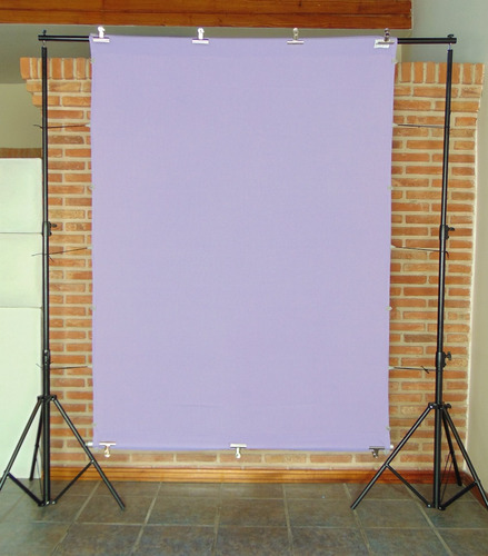 fondo infinito telon 1,5x2mt fotografia sinfin video
