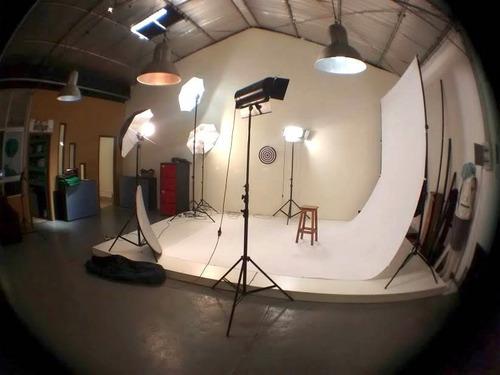 fondo infinito telon 3x6mt fotografia sinfin video colores