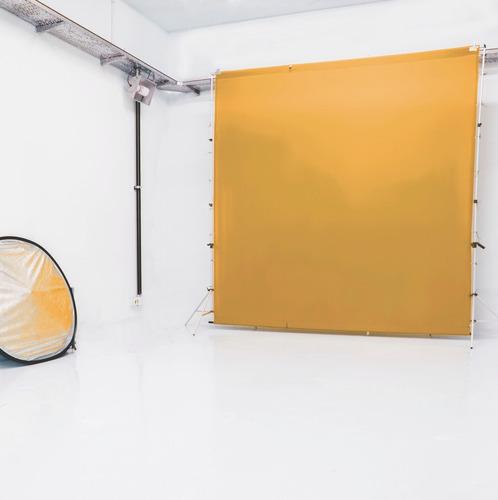fondo infinito textil 3x3 mt foto video sinfín profesional