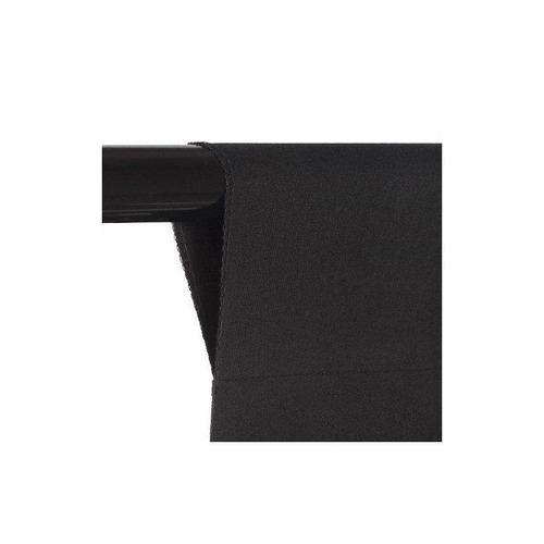 fondo negro prism muselina telon 3x6 metros fotografia maa