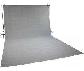 Neewer 3x5M Pantalla de Fondo Chromakey Musel Verde con 3 Pinzas para Fotografía
