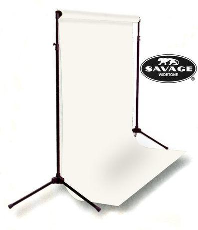 fondo/ciclorama de papel 2.7m x 11m para estudio fotográfico