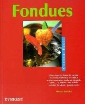 fondues - cocina facil - marlisa szwillus