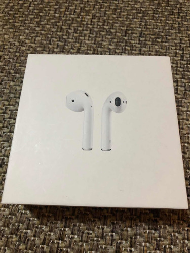 fone airpods apple