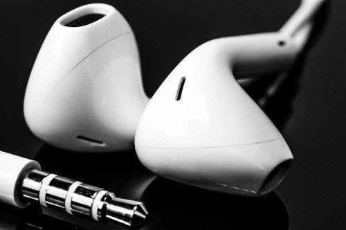 fone apple earpods original iphone 5,6 ipad