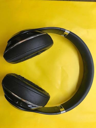 fone beats by dre - beats studio - wireless/noise canceling