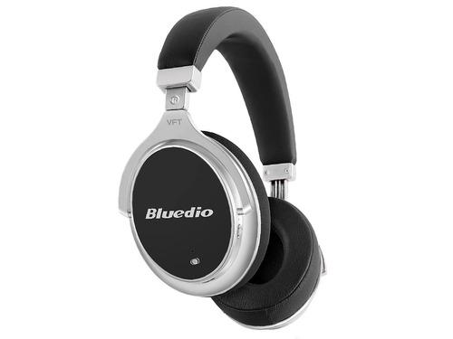 fone bluedio f2 bluetooth com cancelamento de ruído original