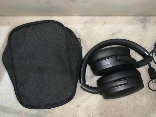 fone bluetooth headphone profissional-cancelamento de ruído