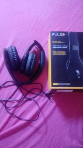 fone bluetooth pulse ph 150
