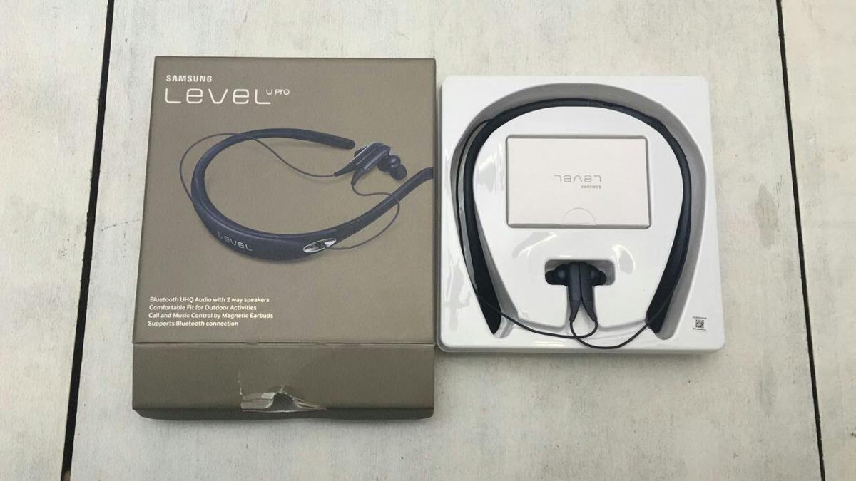 0a82d35aa54 Fone Bluetooth Samsung Level Up Pro Sem Fio - R$ 300,00 em Mercado Livre