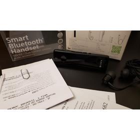 Fone Bluetooth Sony Original Sbh52