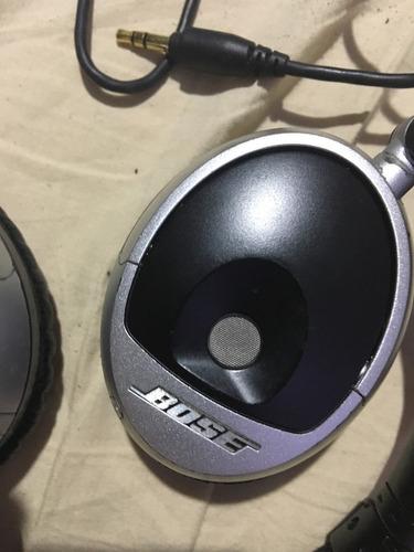 fone bose on-ear usado
