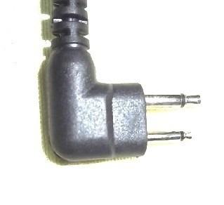 fone com microfone d lapela para  ep-450 motorola c/nf