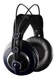 fone de ouvido akg k 240 mkii studio headphone k240 mkii
