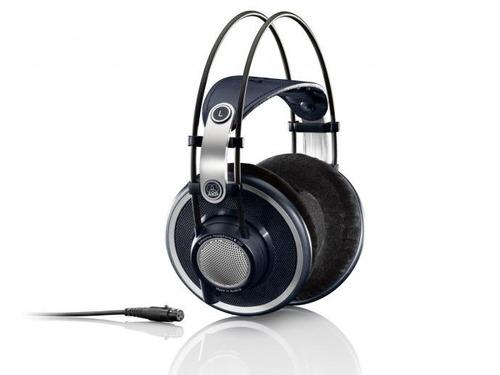 fone de ouvido akg k702 headphone