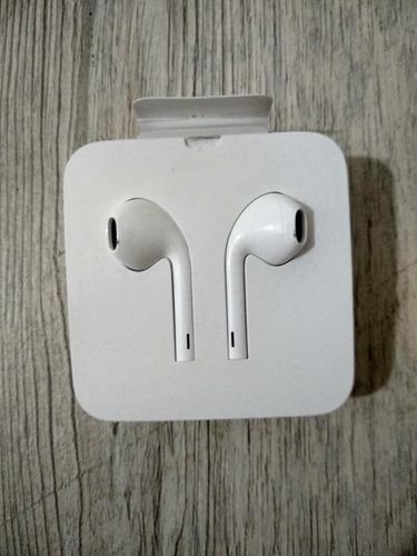 fone de ouvido apple