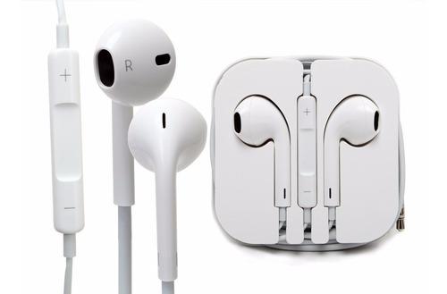 fone de ouvido apple earpods