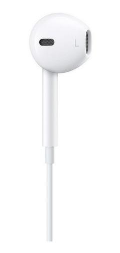 fone de ouvido apple earpods conector lightning