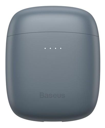 fone de ouvido baseus encok w04 pro wireless carga sem fio
